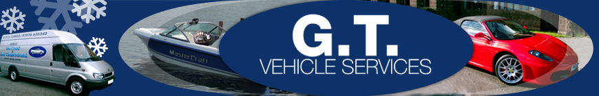 GT Vehicle Services
